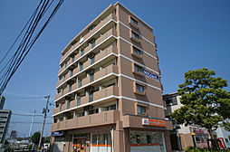 さくらマンション[4階]の外観