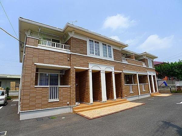 サニーガーデンB 1階の賃貸【群馬県 / 太田市】