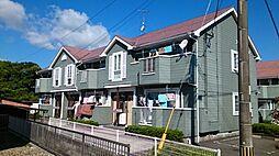 プリマベ−ラ21 A棟[2階]の外観