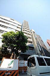 ララプレイス大阪城ヴェステン[6階]の外観