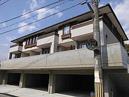 シャングリラ小川[2階]の外観