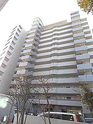 川口パークハウス[1205号室]の外観