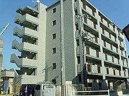 コンタントアモーレ[4階]の外観