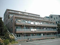 サニーテラス西寺尾[3階]の外観