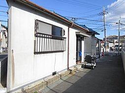 [一戸建] 大阪府守口市東町1丁目 の賃貸【/】の外観