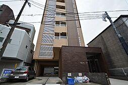 パルティーダ[6階]の外観