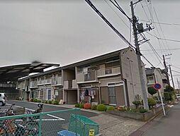 ハイツ広田C[105号室]の外観