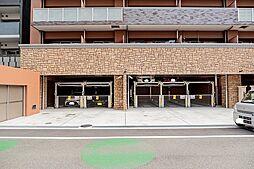 FKプレジオ城東中央駐車場
