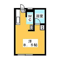 市役所前駅 3.3万円