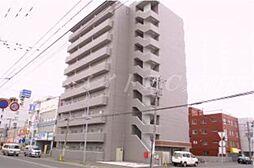ドーリス札幌[10階]の外観