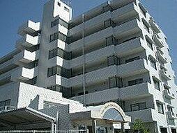 ライオンズマンション桃山南口[302号室]の外観