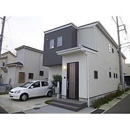 小田原飯泉戸建[1号室]の外観