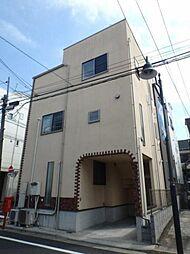 [一戸建] 東京都品川区西品川2丁目 の賃貸【/】の外観