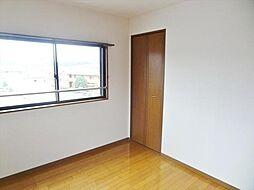 ヴィラ・リッコの寝室