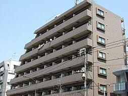 メゾン・ド・ヴィレ高円寺 コウエンジ[401号室]の外観