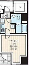 築地駅 12.9万円