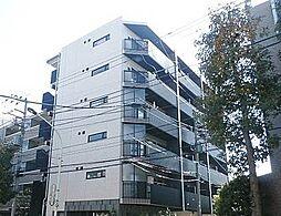 C'est joli鷺宮[6階]の外観