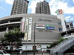ブリリアン北庄(錦綾小学校区)[1階]の外観