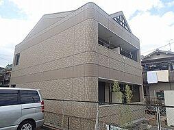 フィールドヴィレッジ[1階]の外観