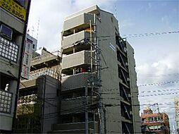 アップロアー[6階]の外観