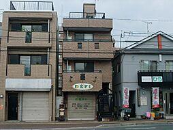 福岡県福岡市早良区弥生1丁目の賃貸アパートの外観
