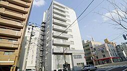 パシフィック札幌第一マンション[405号室]の外観
