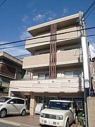 サザン桃山御陵[4階]の外観