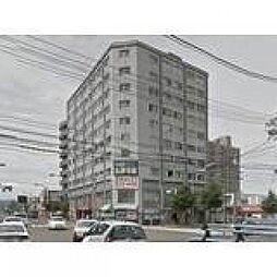 チサンマンション札幌第6[8階]の外観