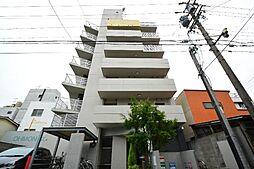 レーヴェK&M[3階]の外観
