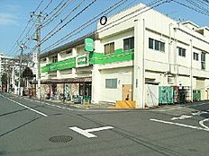 コープ滝野川店(徒歩3分)