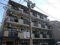 大阪府大阪市淀川区塚本1丁目の賃貸マンションの外観