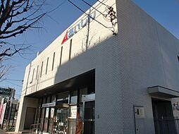 ハウス岡義[2階]の外観