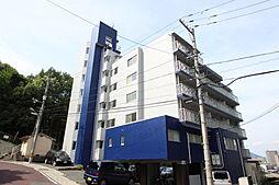 M's lea Oomachi[6階]の外観