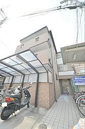 チェリーハイツ西山本[3階]の外観