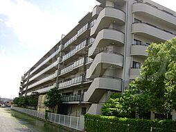 「東急ドエルアルス京都山科」[3階]の外観