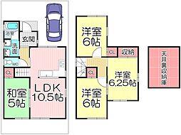 神宮丸太町駅 3,780万円