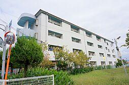 奈良県大和郡山市南大工町の賃貸マンションの外観