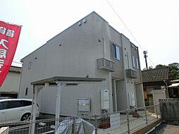 シャトー・熊谷[1階]の外観