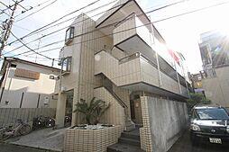 神奈川県川崎市川崎区小田5丁目の賃貸マンションの外観