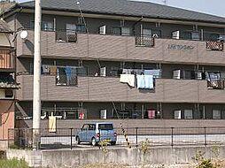 高知県高知市薊野北町2丁目の賃貸マンションの外観