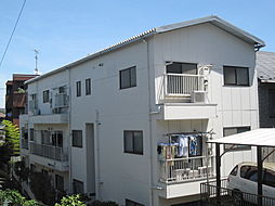 妙蓮寺フラッツ[2階]の外観
