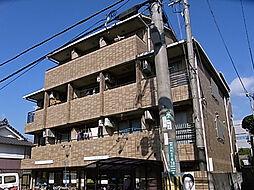 芥川ロイヤルマンション[2階]の外観