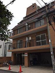 メゾン呉羽[203号室]の外観