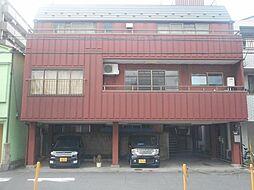 [一戸建] 東京都荒川区東日暮里6丁目 の賃貸【/】の外観