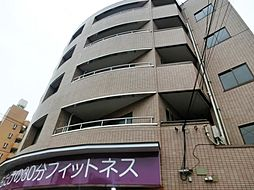 グランドカーサ武蔵野[4階]の外観