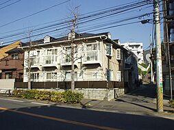 ファミール津田山[101号室]の外観