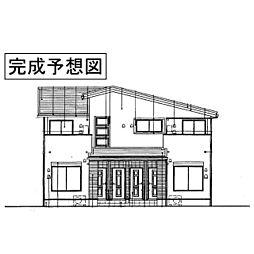 メゾン ドゥ シュシュA[2階]の外観