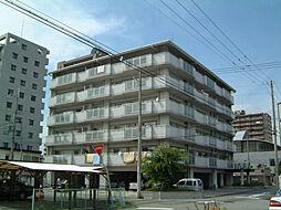 シャレー野田[2階]の外観