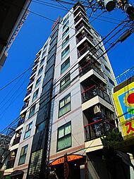 ハイアットマンションアヴィ[10階]の外観