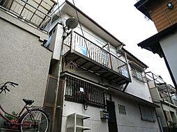 阿倍野駅 1.7万円